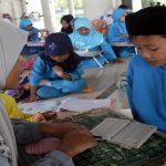 Program Magrib Mengaji, Terkendala Anggaran