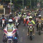 Patroli Sinergitas, Untuk Pastikan Wilayah Tala Kondusif