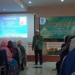 Guru Ngaji di Banjarmasin Diajarkan Metode Tilawatil
