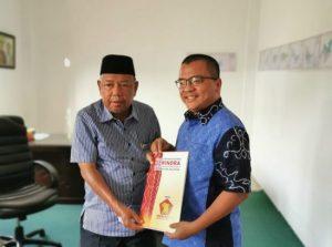 Denny Indrayana Dapat Sinyal Positif Partai Gerindra