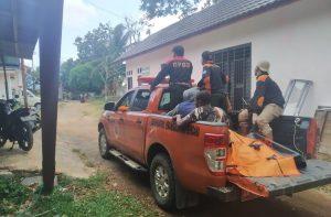 Korban Tenggelam Karyawan GMK Akhirnya Ditemukan