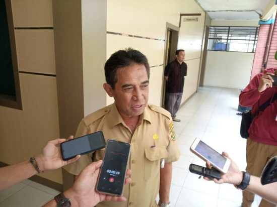 Arifin Siap Becalon Dalam Pilkada Banjarmasin 2020
