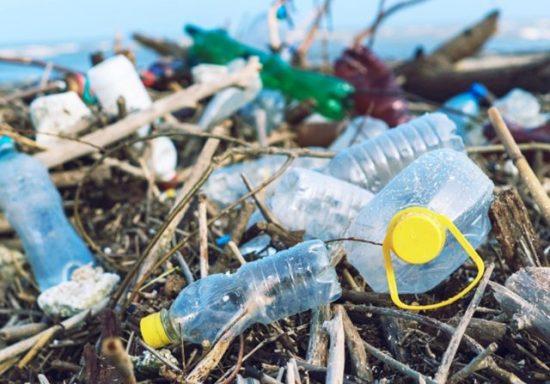 Sampah Plastik di Banjarmasin Membeludak