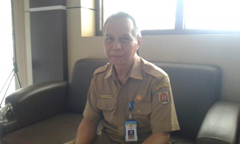 Banjarbaru Kurang SDM, 300 Formasi PNS Diusulkan