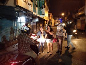 Satpol PP Ringkus 10 PSK di Banjarmasin