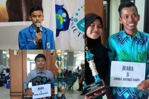 Duo Tala Sabet Trophy Lomba Artikel LAKP