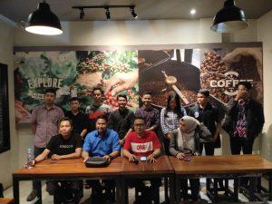 Angkat Kualitas Pemuda, Satria Siap Pimpin KNPI