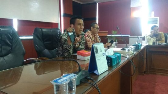 Modal Utama Bank Kalsel People dan IT Development
