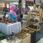 Duta Mall Banjarmasin Disulap Bernuansa Kota Jogja