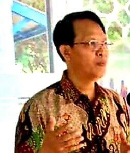 Indonesia Kerja Jilid II Harus Miliki SDM Enterpreneurship