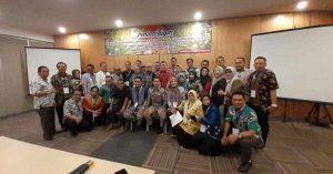 DPRD Banjarmasin Bimtek di Banjarbaru