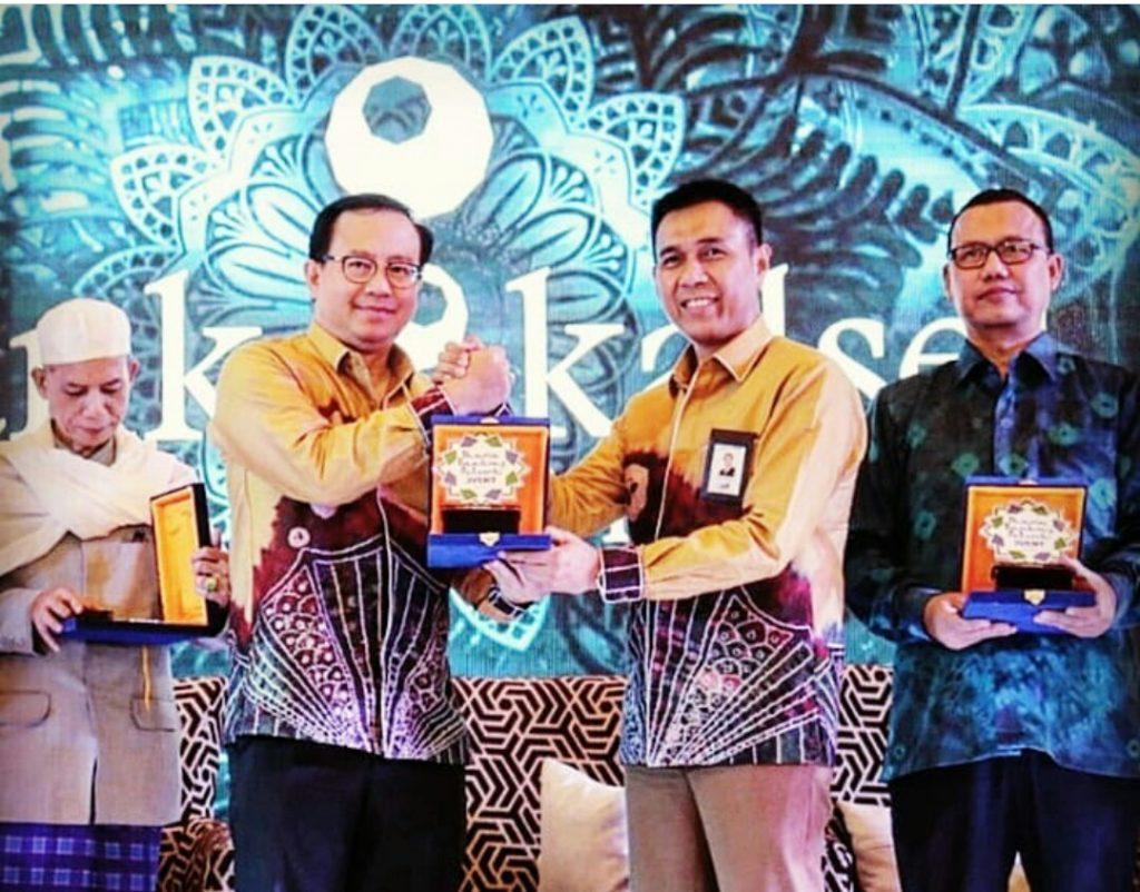 Bank Kalsel Terus Kokohkan Kerjasama dan Kolaborasi