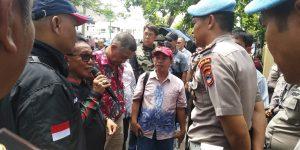 Polda Kalsel Didesak Dalam Sepekan Berantas Penambang Liar
