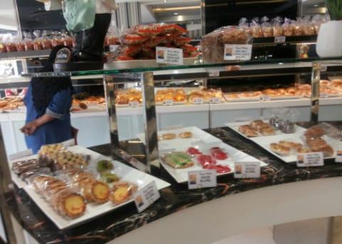 Crystal Bakery