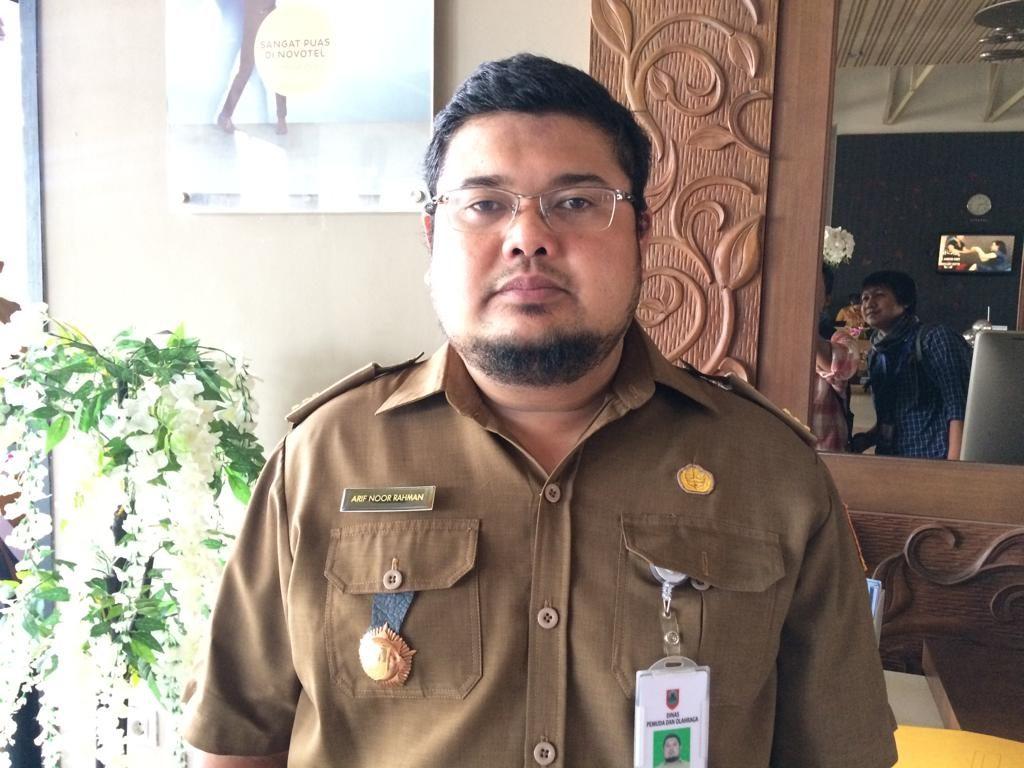 PAPERPENAS Batal di Papua, Pindah ke GOR Pulau Gadung