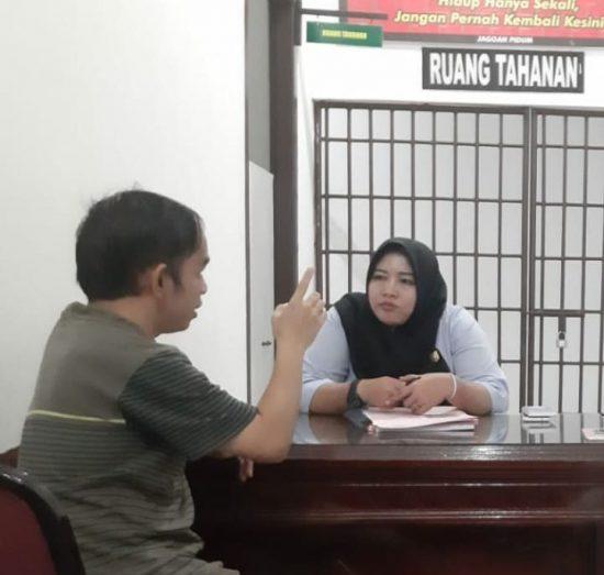 Lapas Banjarbaru