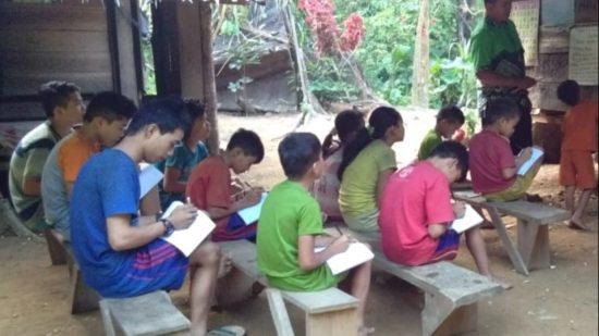 Sarana Prasarana Pendidikan