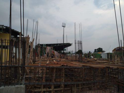 VVIP Stadion 17 Mei