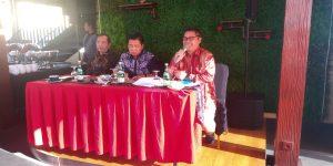 Gagal Lelang, Diskum TK SKPD Paling Rendah Serapan Anggaran
