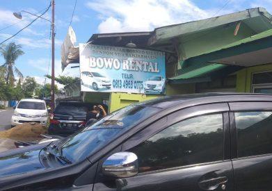 Malam Pergantian Tahun, Bisnis Jasa Rental Mobil Naik Pesat