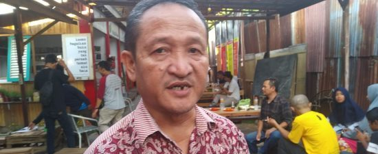 Perpindahan Ibukota, Ancam Keberadaan Bahasa dan Budaya Banjar