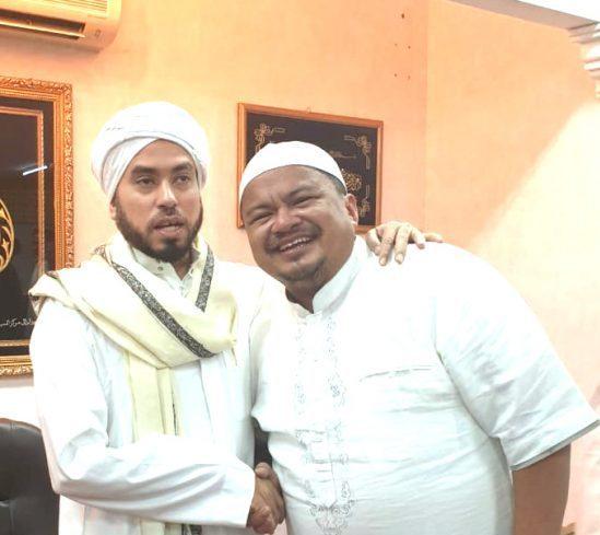Dari Mekkah, H Iyun Ucapkan Selamat Atas Peresmian Kantor Jhonlin Group