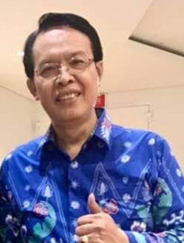 akademisi dari Universitas Trisakti Jakarta