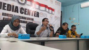 Warga Difabel di Tala Dikasih Sosialisasi Soal Pilkada