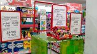 AlfaMart Selalu Tawarkan Harga Promo Murah Meriah