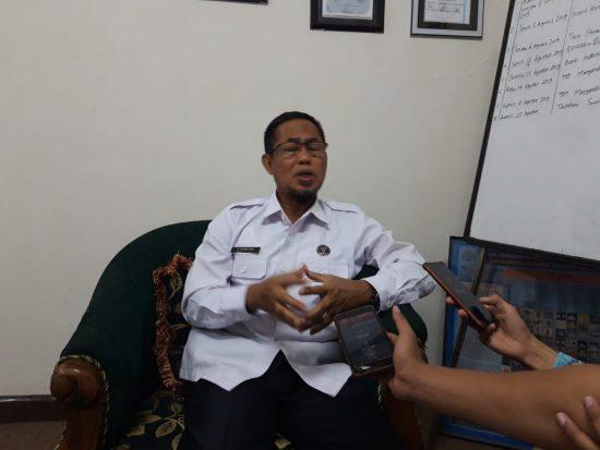 BNN Kalsel Himbau 30% Dana Desa Untuk Berantas Narkoba