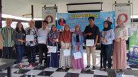 Bank Kalsel Ikut Meriahkan Kelas Inspirasi FWE Kalsel