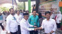 Bank Kalsel Resmikan Kantor Kas Bapenda Kabupaten Banjar