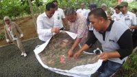 Dukung HPN 2020, Ribuan Bibit Bakal Ditanam di Forest City Banjar