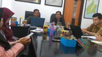 FKS Nambah 2 Program Tatanan Kota Sehat di Banjarmasin
