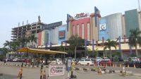 Hutang Pajak Parkir Duta Mall Dibayar