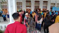 Kisah Alex Tukang Foto Keliling di Banjarmasin