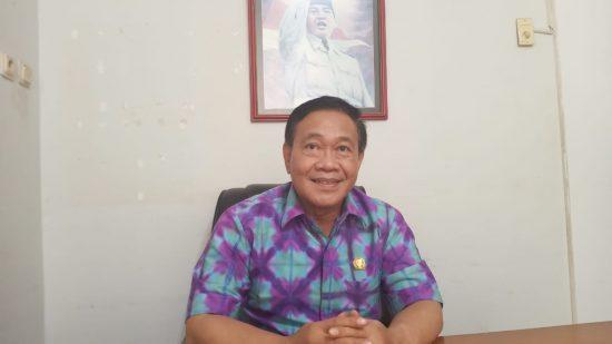 Komisi II DPRD Kalsel Tolak Permohonan Hibah Saham PDAM