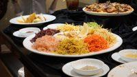 Nikmati Hidangan Imlek 2471 Ala Best Western Kindai Hotel