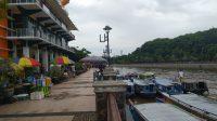 Optimalkan Pariwisata Sungai, Pemko Bentuk UPT Siring