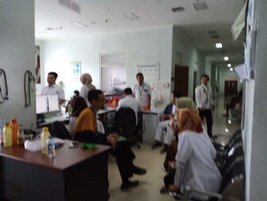 Pasien BPJS Sudah Bisa Terlayani di RS Sultan Suriansyah
