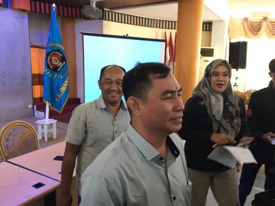 Persiapan HPN 2020 Sudah 100 Persen, Panitia Siap Menjamu 4500 Tamu