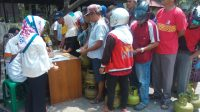 Pertengahan Tahun, Subsidi Elpiji 3 kg Dicabut