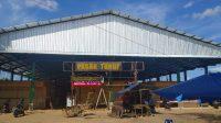Setelah Direnovasi, Retribusi Pasar Tungging Naik Lebih 100 Persen