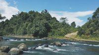 Sungai Tandui Satui, Wisata Sungai Tersembunyi Butuh Perhatian