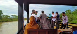 Tanah Laut Kembangkan Objek Wisata Susur Sungai dan Bekantan