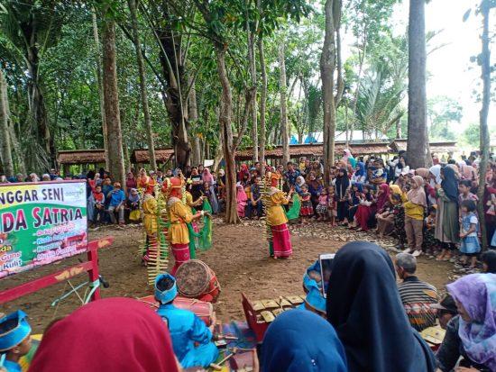 Tingkatkan Perekonomian, Warga Desa Balida Bikin Bumdes PBT