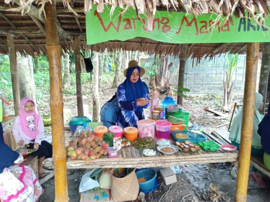 Tingkatkan Perekonomian, Warga Desa Balida Bikin Bumdes PBT2