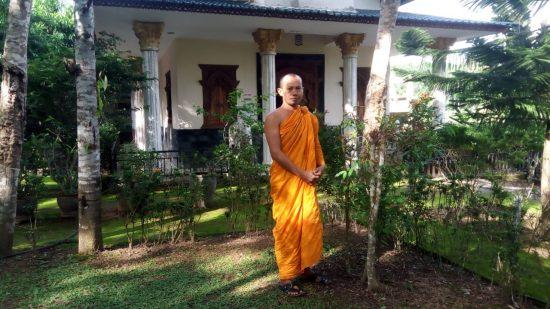 Vihara Sangharatana, Wisata Budaya Berbasis Alam1