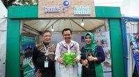 Bank Kalsel Ikut Sukseskan Perhelatan HPN 2020 di Banua