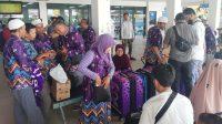 Biro Travel Pasrah atas Larangan Umroh Dari Arab Saudi